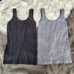 2/$15 Marilyn Monroe Cami Scoop Neck Fitted Tank M